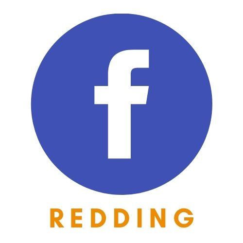 Redding Facebook Icon