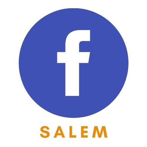 Salem Facebook Icon