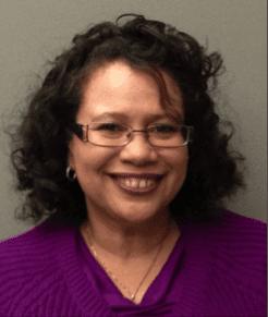 Edia Camara - Human Resources Administrator Grad