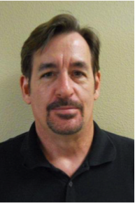 Kenneth Jones - Medical Office Administration Grad