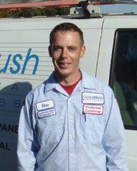 Ross Stumbaugh